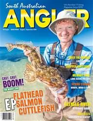 South Australian Angler (SA Angler)
