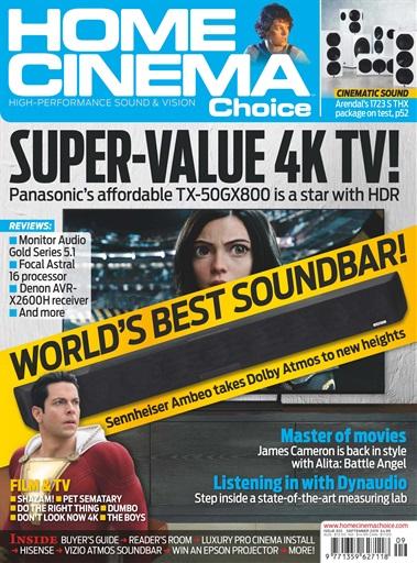 Home Cinema Choice Preview