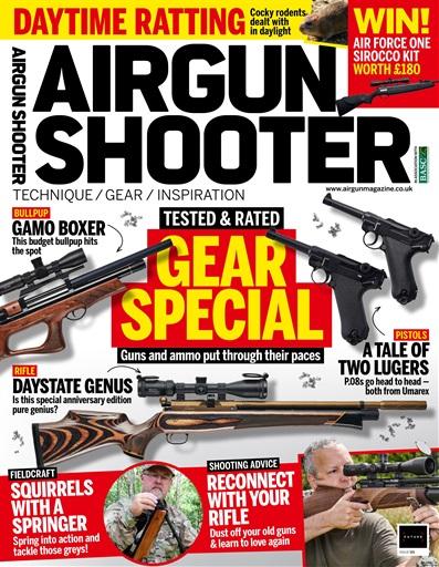 Special 2019 Airguns | Asdela