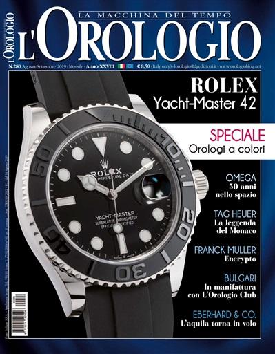 L'Orologio Magazine