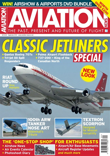 Aviation News Digital Issue
