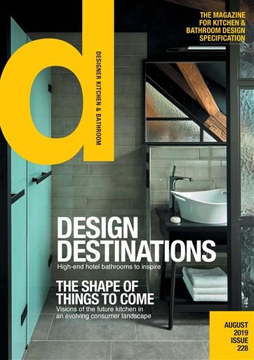 Magnificent Designer Kitchen Bathroom Magazine Interior Design Ideas Ghosoteloinfo