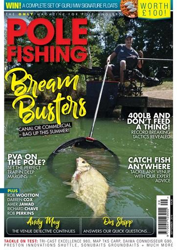Pole Fishing Magazine