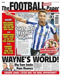 The Football League Paper Discounts