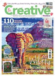 Be Creative With Workbox Magazine Cover