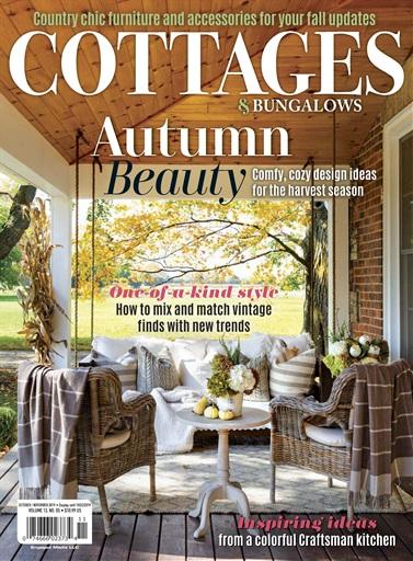 Brilliant Cottages And Bungalows Magazine Download Free Architecture Designs Lukepmadebymaigaardcom