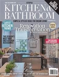 Utopia Kitchen & Bathroom