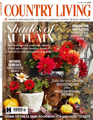 Country Living Preview