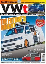 VWt Magazine Magazine Cover