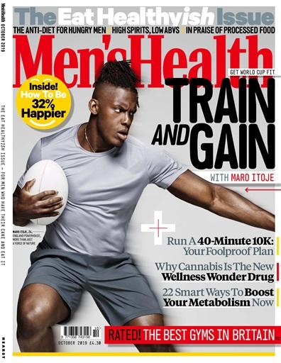 Men's Health Preview