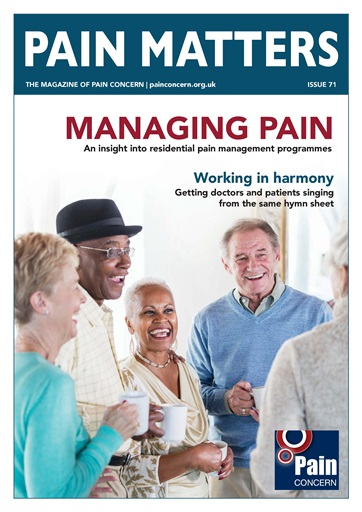 Pain Matters Preview