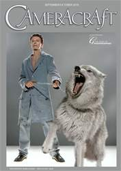 f2 Cameracraft Magazine Cover