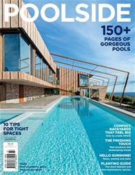 Poolside Magazine Cover