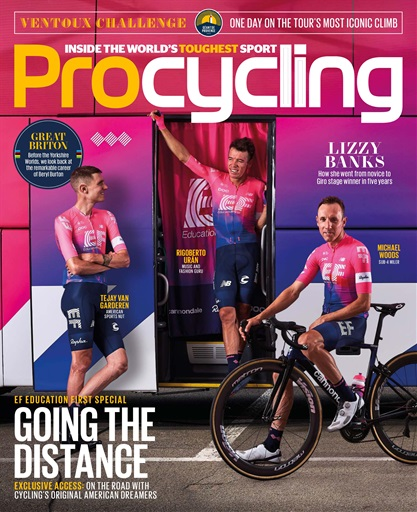 Procycling Preview