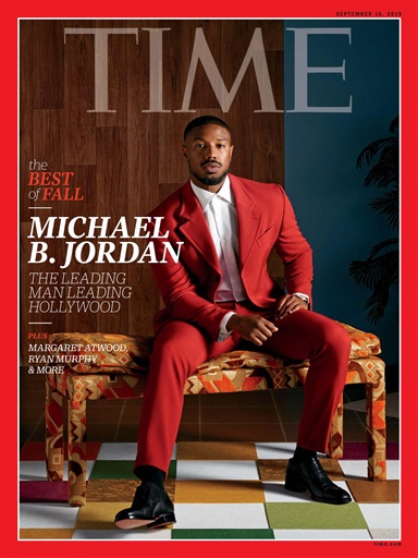 Time Magazine - 16th September 2019 Subscriptions | Pocketmags