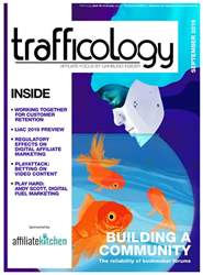 Trafficology