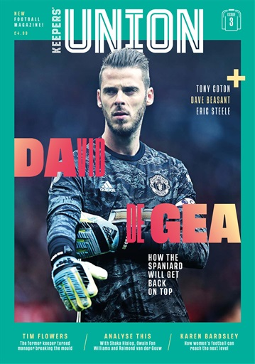Keepers' Union Preview