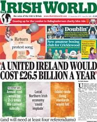 Irish World