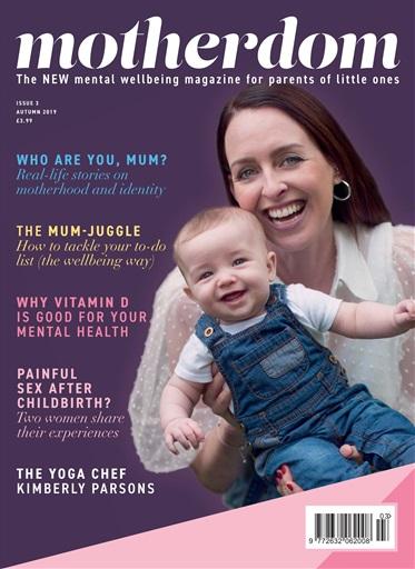Motherdom Magazine Preview