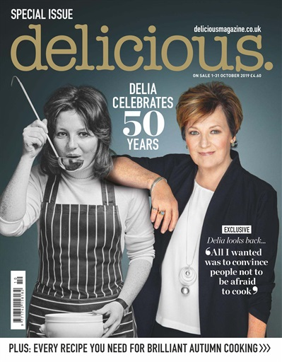 delicious. Magazine Digital Issue