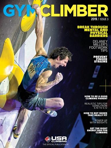 Gym Climber Preview