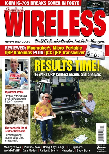 Practical Wireless Digital Issue