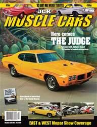 Bone Stock Magazine Cover