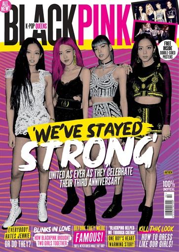 K-Pop Superstars Preview