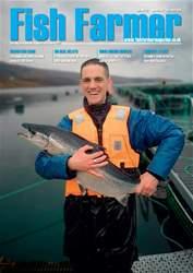 Fish Farmer Magazine Magazine Cover