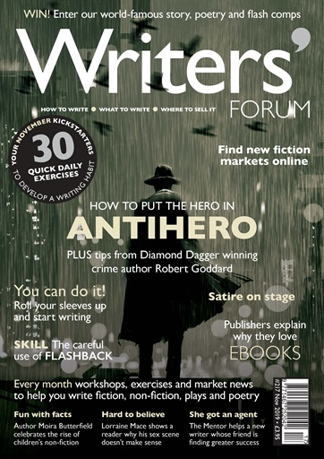 Writers Forum Magazine 217 Subscriptions Pocketmags
