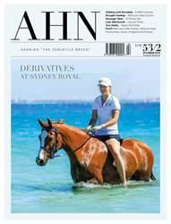Australian Arabian Horse News