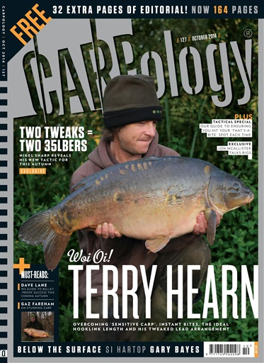 CARPology Magazine Digital Issue