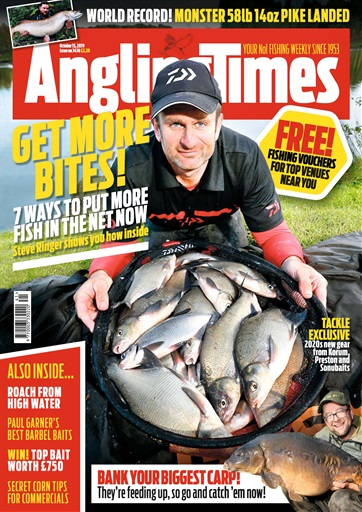 Angling Times Preview