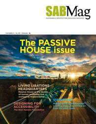 SABMag Magazine Cover