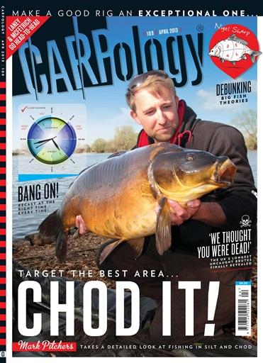 CARPology Magazine Preview