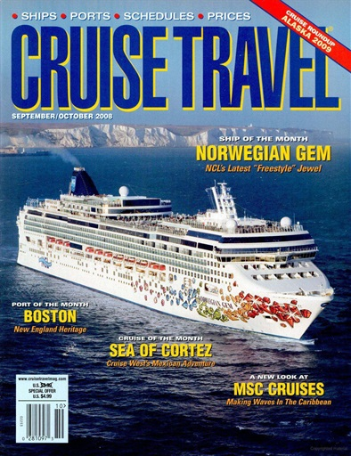 Cruise Travel Digital Issue