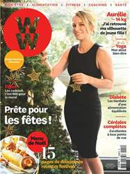 WW Magazine France Magazine Cover