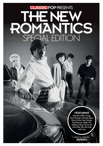 Classic Pop Presents Preview