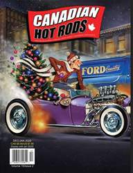 Canadian Hot Rods