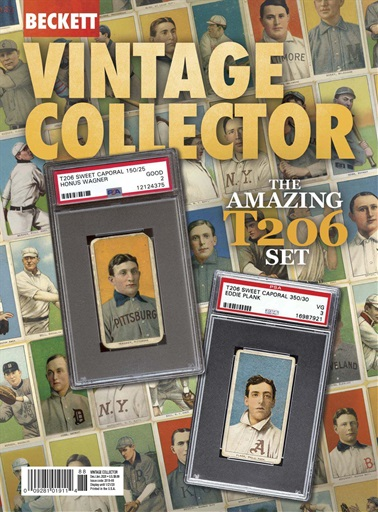 Vintage Collector Preview