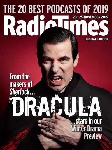 Radio Times Digital Issue
