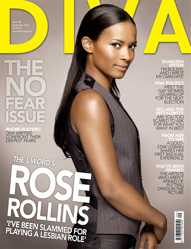 DIVA Magazine Digital Issue
