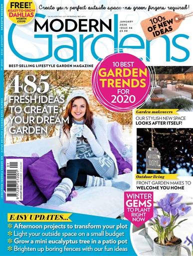 Modern Gardens Preview