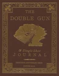 Double Gun Journal