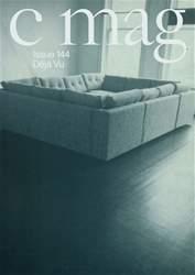 C Magazine Magazine Cover