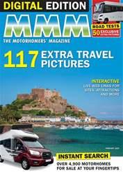 MMM magazine Magazine Cover