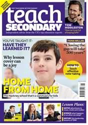 Teach Secondary