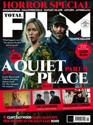 Total Film Magazine Cover