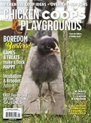 Chickens Magazine Cover