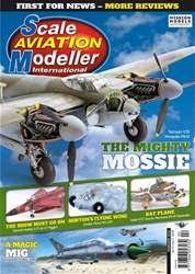 Scale Aviation Modeller Internat